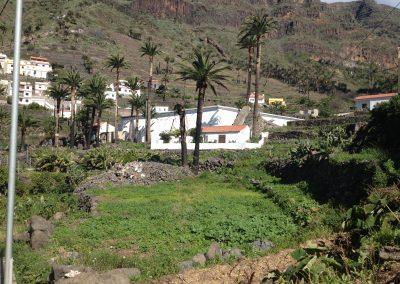 El Molino außen