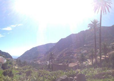 El Molino Panorama