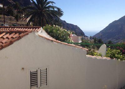 El Molino Haus Seite